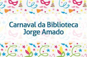 2º Carnaval da Biblioteca de Jequié
