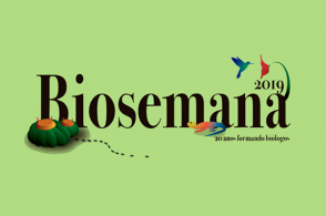 Biosemana 2019: 20 anos graduando Biólogos