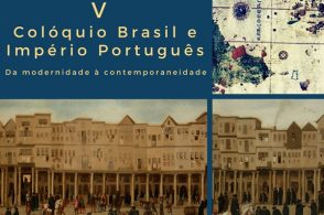 5º Colóquio Brasil e Império Português