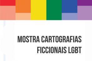 Cinema na Uesb - Mostra Cartografias Ficcionais LGBT