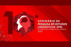 10º Seminário de Pesquisa em Estudos Linguísticos