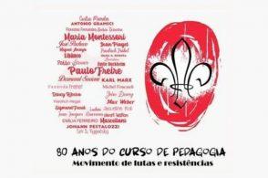 30º Encontro Baiano dos Estudantes de Pedagogia