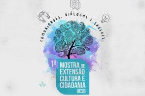 1ª Mostra de Extensão, Cultura e Cidadania