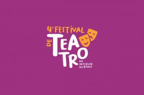 4º Festival de Teatro do Interior da Bahia
