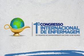 Congresso On-line Internacional de Enfermagem: os desafios no enfrentamento da Covid-19 no mundo