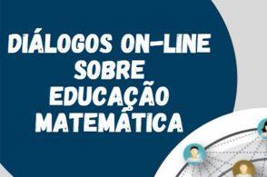 Diálogos on-line sobre Educação Matemática