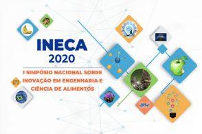 1º Simpósio Nacional sobre Inovação em Engenharia e Ciências de Alimentos