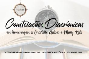 5º Congresso Internacional de Linguística Histórica