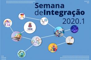 Semana de Integração Unificada 2020.1