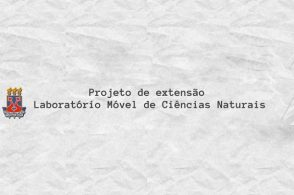 Ciclo de palestras do Laboratório Móvel de Ciências Naturais