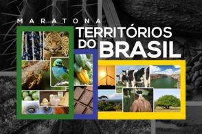 Maratona Territórios do Brasil
