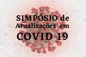 Simpósio de atualizações em Covid-19