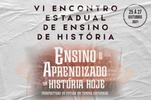6° Encontro Estadual de Ensino de História