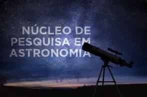 2° Seminário Virtual de Astronomia da Uesb