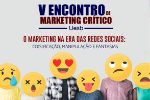5º Encontro de Marketing Crítico