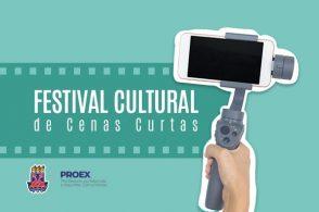 Festival Cultural de Cenas Curtas da Uesb