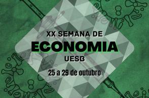20ª Semana de Economia