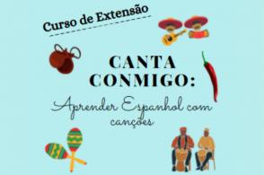 Canta Conmigo – Aprender espanhol com canções