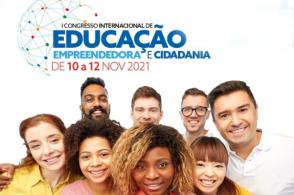 1º Congresso Internacional de Educação Empreendedora e Cidadania