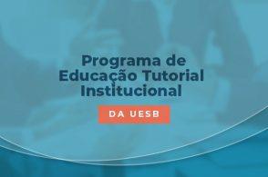 """Roda de Conversa """"Experiências de Educação Tutorial do PET Economia e PET Saúde"""" da Uesb"""