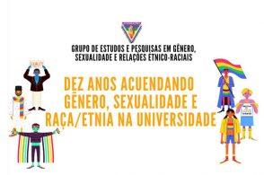 Dez anos acuendando raça, etnia, gênero e sexualidade na Universidade